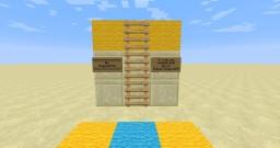 4BLOCKS World Record Challange Minecraft Map & Project
