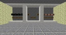 The Right Way Minecraft Map & Project