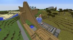 Fun Park! Minecraft Map & Project