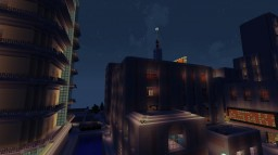 Stamper Building Minecraft Map & Project