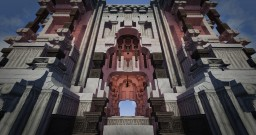 Templar Spawn Pont Minecraft Project