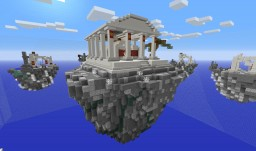 Aqua Sulis Skywars Map Minecraft Map & Project