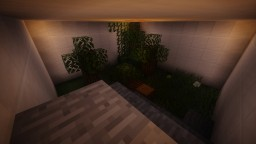 The Lab Minecraft Map & Project