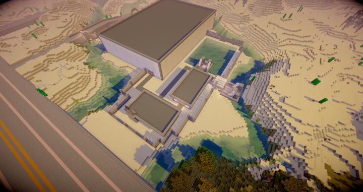 Fusion Reactor Facility.