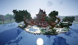 Server Lobby - Japan Minecraft