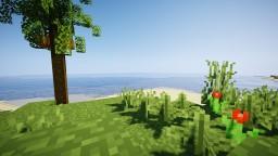 Islands of Almar Minecraft Project