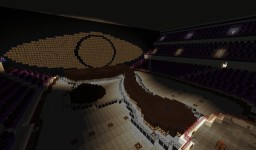 Katy Perry Witness Stage MEGA UPDATE COMING SOON! Minecraft Map & Project