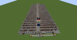 """Johan Glossner - """"Turn It Up"""" (DanTDM's Outro) Minecraft Note Block Cover Minecraft Map & Project"""