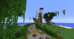 Minecraft 1.13 [18w07b] Adventure Map Minecraft Map & Project