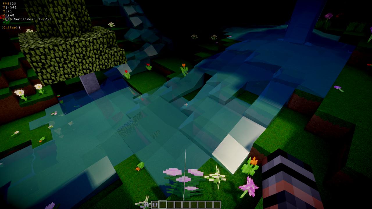 LU Craft Minecraft Server - Minecraft spieler server finden