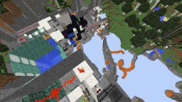 Redstone Secure base Minecraft Map & Project
