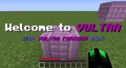 Vultra Parkour (Part 1) Minecraft Project