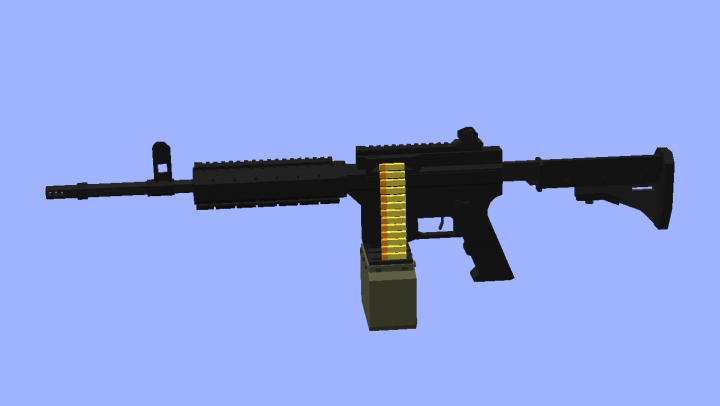 Ares-16 AMG