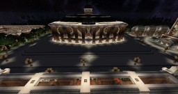 Theater - Capitole City project Minecraft Project