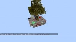 Skyblock Ore Island 1.12 Minecraft Map & Project