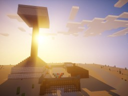 a fallout new vegas Minecraft Project