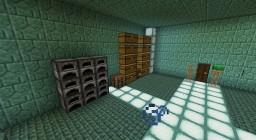 minecraft 1.13 underwater base Minecraft Map & Project