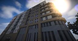Canopy Condos | Huntington Minecraft Map & Project