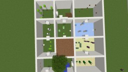 PARKOUR MASTER Minecraft Project