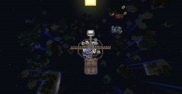 MultiCadeMC - Factions completely changed Minecraft Server