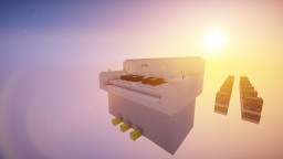 Working Piano (Vanilla) Minecraft Map & Project