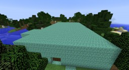 1.13 snapshot under water base immproved Minecraft Project