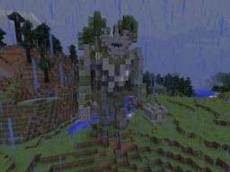 War golem Minecraft Project