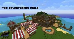 The Adventurers Guild! Minecraft Server