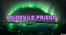 Mine Vile Prison [Need Builders] Minecraft Project