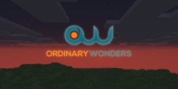 Ordinary Wonders Server Minecraft Server