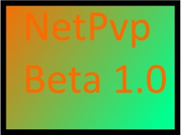 NetPvp Minecraft Server