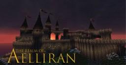 City of Aelliran Minecraft Map & Project