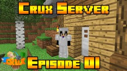 Crux Server LP Minecraft Blog Post