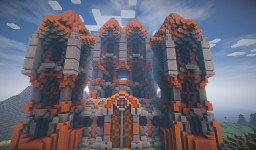 Spawn Minecraft Project
