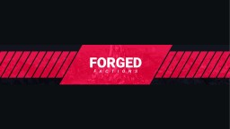 Forged Factions Minecraft Server