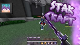 StarCraft | 3D LightSaber & Mobs & more Minecraft Texture Pack