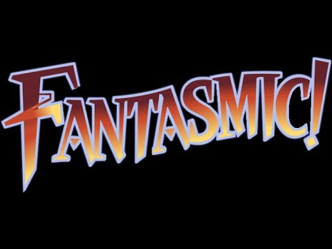 Fantasmic Logo!