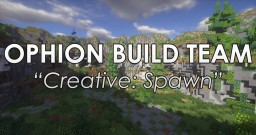 Creative: Spawn Minecraft Project