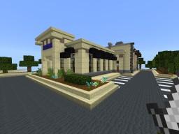 Zaxby's Minecraft
