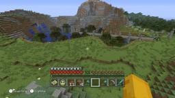 Lake Spauna Shrine Minecraft Map & Project