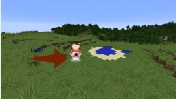 Minecraft Comes To Life!!! Minecraft Blog Post