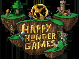 Happy Hunger games Network Minecraft Server