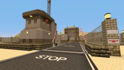 Whitehall Complex (1.7.10 RP Build v1.0 Release) [DOWNLOAD] Minecraft