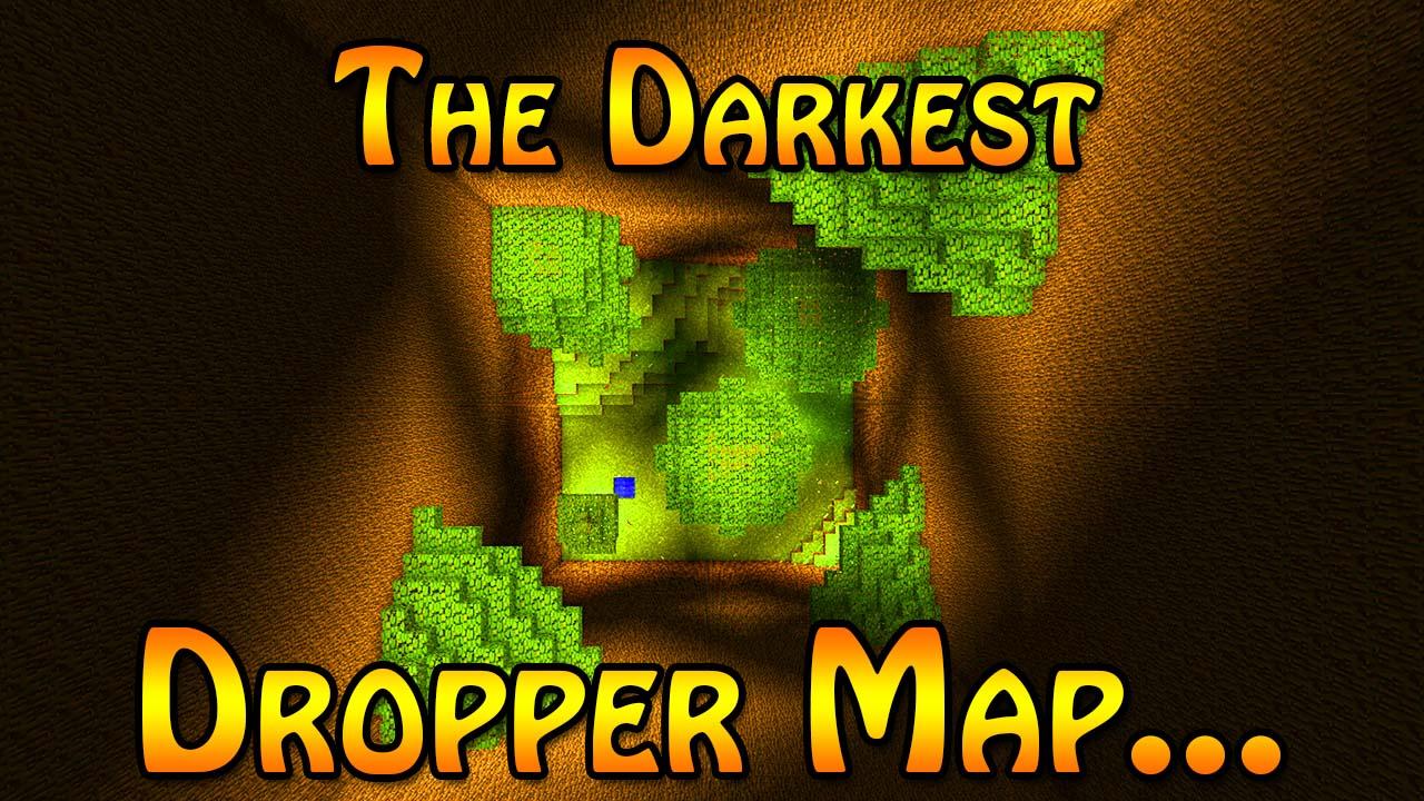 Minecraft Dropper Map LP Minecraft Blog on