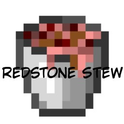 Redstone Stew, Food from the Earth! Minecraft Mod