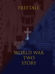 Minecraft WW2 Movie Minecraft Project