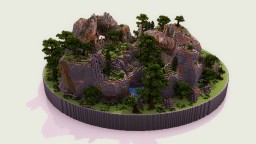 DOWNLOAD - The Ring of Life / L'Anneau de Vie BY DEMONIC Minecraft Map & Project