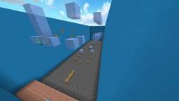 Sa-Se's Parkour Ice Minecraft Project