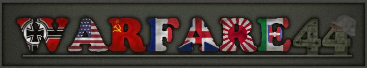 Popular Mod : Warfare 44 - Version 2.1 Content Pack (HOTFIX) [British Faction Update]