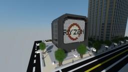 RYZEN House Minecraft Project